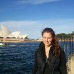 Das letzte Abenteuer – Sydney
