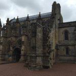 Woche 3 von 12: Tour Nr. 3 – Rosslyn Chapel, Melrose & Hadrians Wall