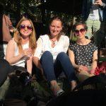Mein erster Fringe Festival-Besuch & Portobello